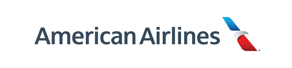 Logo for American Airlines